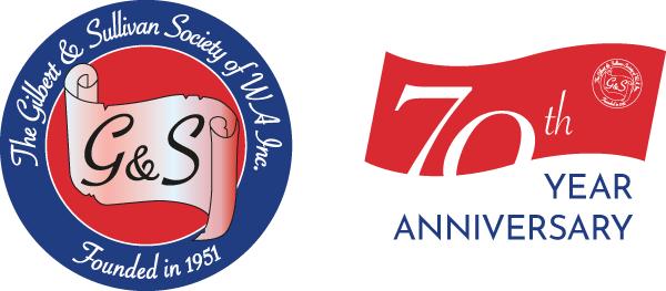 Gilbert & Sullivan WA - 70th Year Anniversary